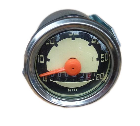Tachometer Cavallino