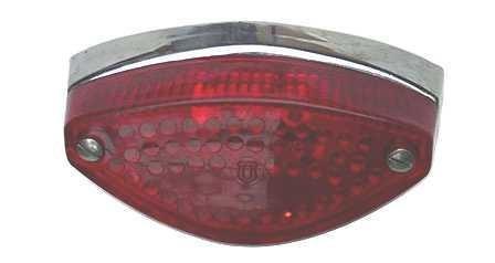 Rücklicht Quickly T, TT TT/K ab Fzg.Nr.3909151