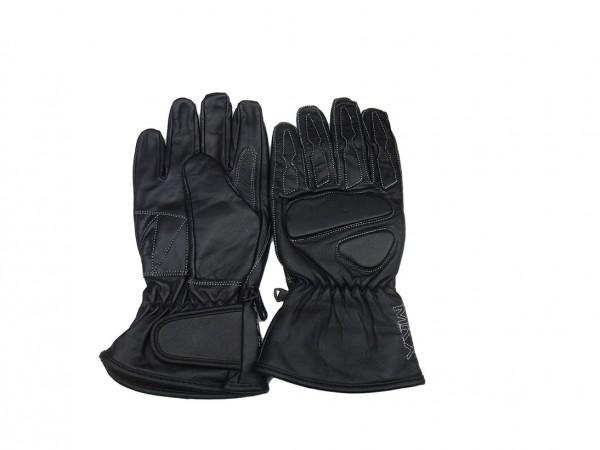 Handschuhe MKX Retro Leder