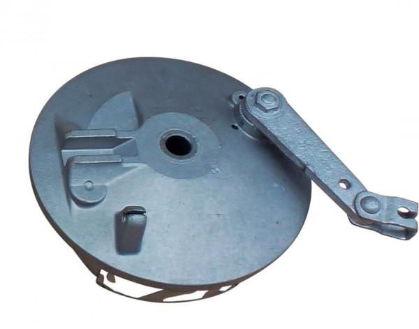 Bremsplatte S2, S2-23 gebraucht