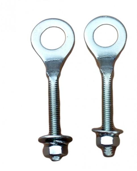 Kettenspanner, gekröpft, 12mm (Paar)