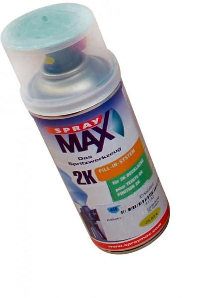 """blassgrün """"SprayMax"""""""