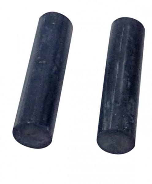 Gummistopfen für Feder, Paar