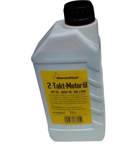 Zweitakt-Öl