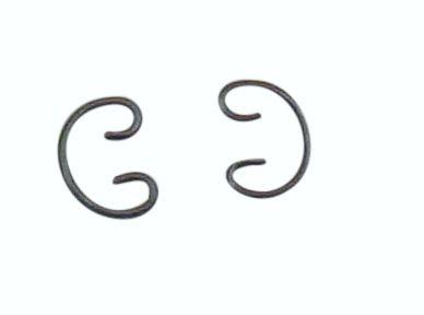 Kolbenbolzensicherung (Paar)