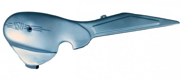 Kettenabdeckung v F23./Gebrauchtes Ersatzteil