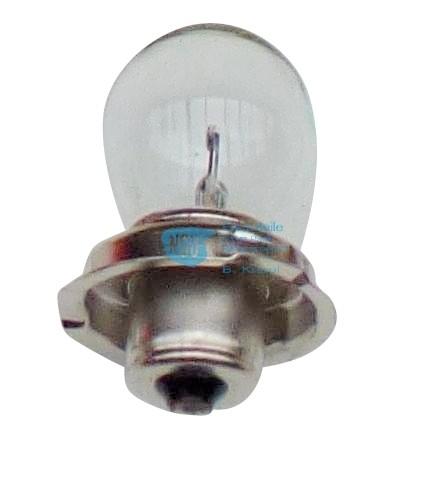 Glühlampe f. Scheinwerfer 15W
