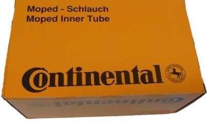Schlauch 26 X 2.00 m. Fahr.ventil, Continental