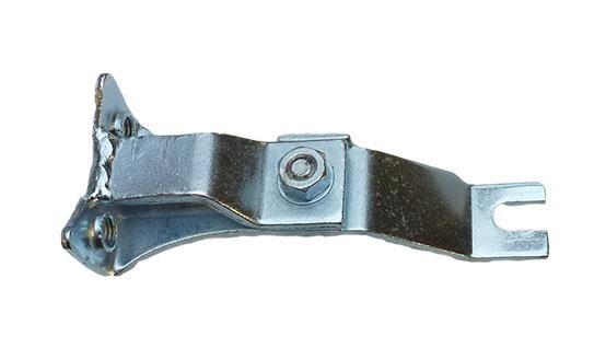 Befestigung Klingel Quickly T, TT, gebraucht